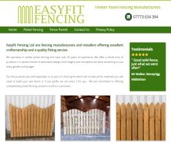 EastFit Fencing