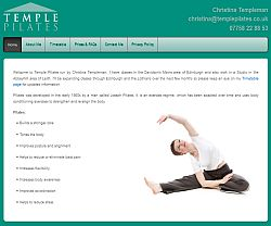 Pilates Edinburgh