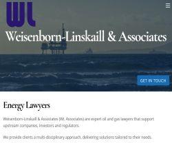 Weisenborn-Linskaill & Associates