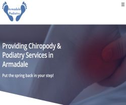 Armadale Podiatry