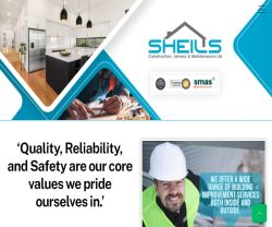 Sheils Construction