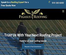 Pegasus Roofing